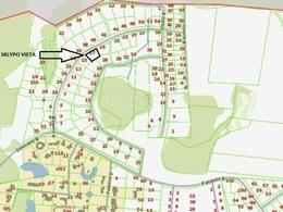 Parduodamas namas Vilniuje, 99 kv.m ploto, 0 aukštai