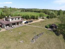 Parduodamas namas Daugirdiškių k., 147.55 kv.m ploto, 2 aukštai