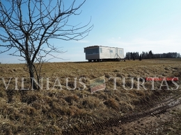 Parduodamas sklypas Lentvorų k., 74 a ploto