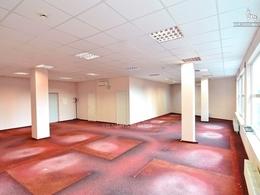 Parduodamos patalpos Kareivių g., Žirmūnuose, Vilniuje, 123 kv.m ploto