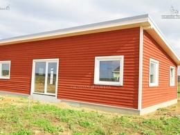 Parduodamas namas Lentvaryje, 79 kv.m ploto, 0 aukštai
