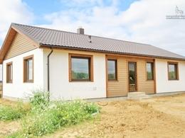 Parduodamas namas Grigiškėse, Vilniuje, 100 kv.m ploto, 0 aukštai