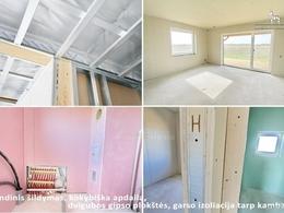 Parduodamas namas Vilniuje, 80 kv.m ploto, 0 aukštai