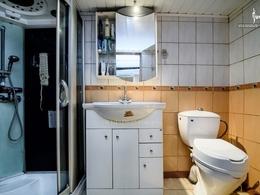 Parduodamas namas Draugystės g. 4, Naujojoje Vilnioje, Vilniuje, 161 kv.m ploto, 1 aukštai