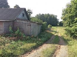 Parduodamas namas Kunigiškio k., 60 kv.m ploto, 0 aukštai