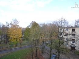 Parduodamas butas Parko g., Vilniuje, 50.12 kv.m ploto, 3 kambariai