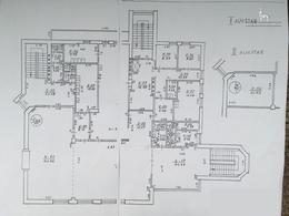 Parduodamos patalpos Liepų g. 9, Laičių k., 685.3 kv.m ploto
