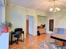Parduodamas butas Šeimyniškių g., Šnipiškėse, Vilniuje, 81 kv.m ploto, 3 kambariai