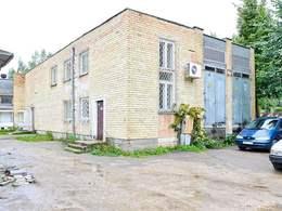Parduodamos patalpos Santariškių g., Santariškėse, Vilniuje, 240 kv.m ploto