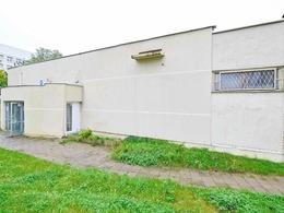 Parduodamos patalpos Santariškių g., Santariškėse, Vilniuje, 240 kv.m ploto [..]