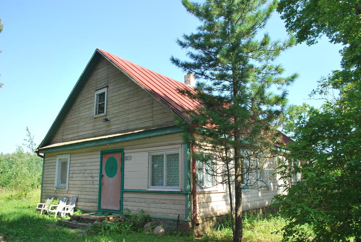 Parduodamas namas Smilginiškės vs., 100 kv.m ploto, 1 aukštai