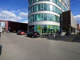 Nuomojamos patalpos Kareivių g., Žirmūnuose, Vilniuje, 106 kv.m ploto