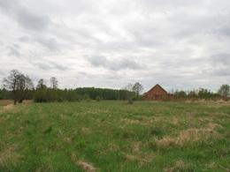 Parduodamas sklypas Tverečiaus mstl., 40 a ploto