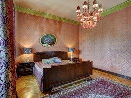 Parduodamas butas Rūdninkų g., Senamiestyje, Vilniuje, 93.11 kv.m ploto, 3 kambariai