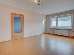Parduodamas butas Taikos g., Justiniškėse, Vilniuje, 80.82 kv.m ploto, 4 kambariai [..]