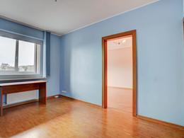 Parduodamas butas Taikos g., Justiniškėse, Vilniuje, 80.82 kv.m ploto, 4 kambariai