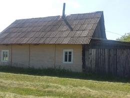 Parduodamas namas Pavirinčių k., 83 kv.m ploto, 1 aukštai