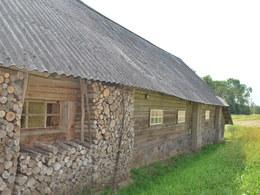Parduodamas namas Burbiškio k., 390 kv.m ploto, 2 aukštai