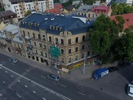 Nuomojamos patalpos Kalvarijų g., Šnipiškėse, Vilniuje, 264.37 kv.m ploto [..]