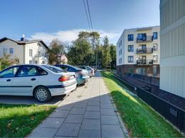 Nuomojamos patalpos Giedraičių g., Šnipiškėse, Vilniuje, 37.83 kv.m ploto