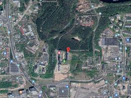 Nuomojamas butas Trinapolio g., Žirmūnuose, Vilniuje, 34.72 kv.m ploto, 1 kambariai