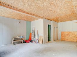 Parduodamas butas Elniakampio g., Valakampiuose, Vilniuje, 37.57 kv.m ploto, 1 kambariai
