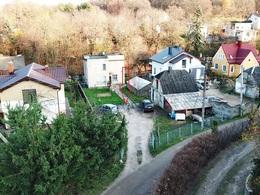 Parduodamas namas Vilnelės g., Vilniuje, 90.89 kv.m ploto, 2 aukštai