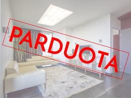 Parduodamas butas Žirmūnų g., Žirmūnuose, Vilniuje, 82 kv.m ploto, 3 kambariai [..]