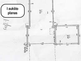 Parduodamos patalpos Savanorių pr., Vilkpėdėje, Vilniuje, 500 kv.m ploto [..]