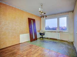 Parduodamas butas Taikos pr., Dainavoje, Kaune, 63.06 kv.m ploto, 3 kambariai