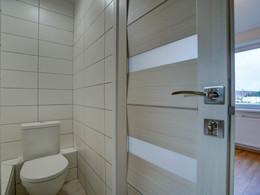 Parduodamas butas Jono Kairiūkščio g. 5, Bajoruose, Vilniuje, 52.01 kv.m ploto, 3 kambariai