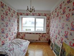 Parduodamas namas Aukštoji g. Aukštoji g. 7 Garliava Kauno raj., Garliavoje, 200 kv.m ploto, 1 aukštai