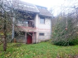 Parduodamas namas Kleboniškio g.,, Kaune, 110 kv.m ploto, 2 aukštai