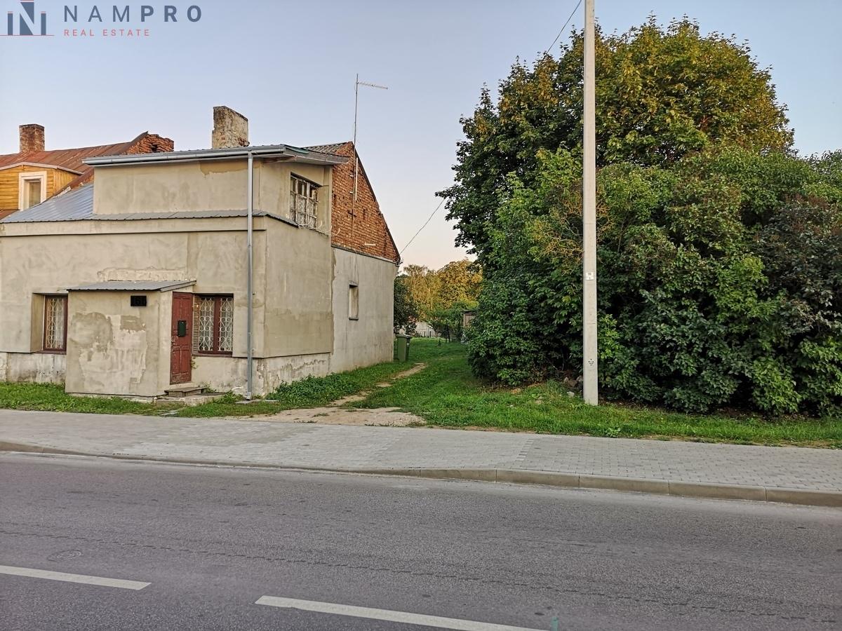 Parduodamas butas Vaidoto g. Vaidoto g,165 Kaunas, Panemunėje, Kaune, 43 kv.m ploto, 2 kambariai