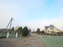 Parduodamas namas Klevų g., Giraitės k., 280 kv.m ploto, 2 aukštai