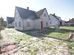 Parduodamas butas P. Cvirkos g., Kaišiadoryse, 111 kv.m ploto, 5 kambariai