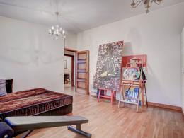 Parduodamas namas Šv. Stepono g., Senamiestyje, Vilniuje, 107.57 kv.m ploto, 2 aukštai