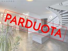 Parduodamas namas Fridricho Gedkanto g., Tarandėje, Vilniuje, 133.6 kv.m ploto, 2 aukštai [..]