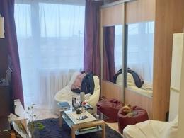Parduodamas butas M. Riomerio g., Dainavoje, Kaune, 28 kv.m ploto, 1 kambariai