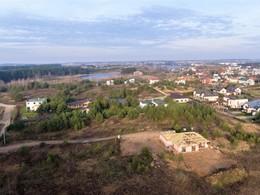 Parduodamas namas Salotės g., Pilaitėje, Vilniuje, 148 kv.m ploto, 1 aukštai