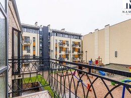 Parduodamas butas Šv. Stepono g., Senamiestyje, Vilniuje, 106 kv.m ploto, 4 kambariai