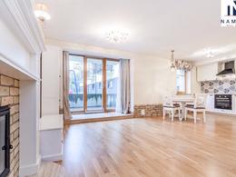 Parduodamas butas Šv. Stepono g., Senamiestyje, Vilniuje, 106 kv.m ploto, 4 kambariai [..]