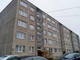 Parduodamas butas V. Krėvės pr., Dainavoje, Kaune, 30 kv.m ploto, 1 kambariai