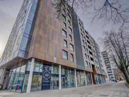 Parduodamos patalpos A. Juozapavičiaus g., Šnipiškėse, Vilniuje, 240 kv.m ploto [..]