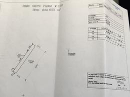 Parduodamas sklypas Skirvytės g., Palemone, Kaune, 13.08 a ploto