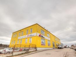 Nuomojamos patalpos Islandijos pl. 197, Kalniečiuose, Kaune, 205 kv.m ploto [..]