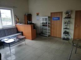 Nuomojamos patalpos Sodų g., Aleksote, Kaune, 240 kv.m ploto