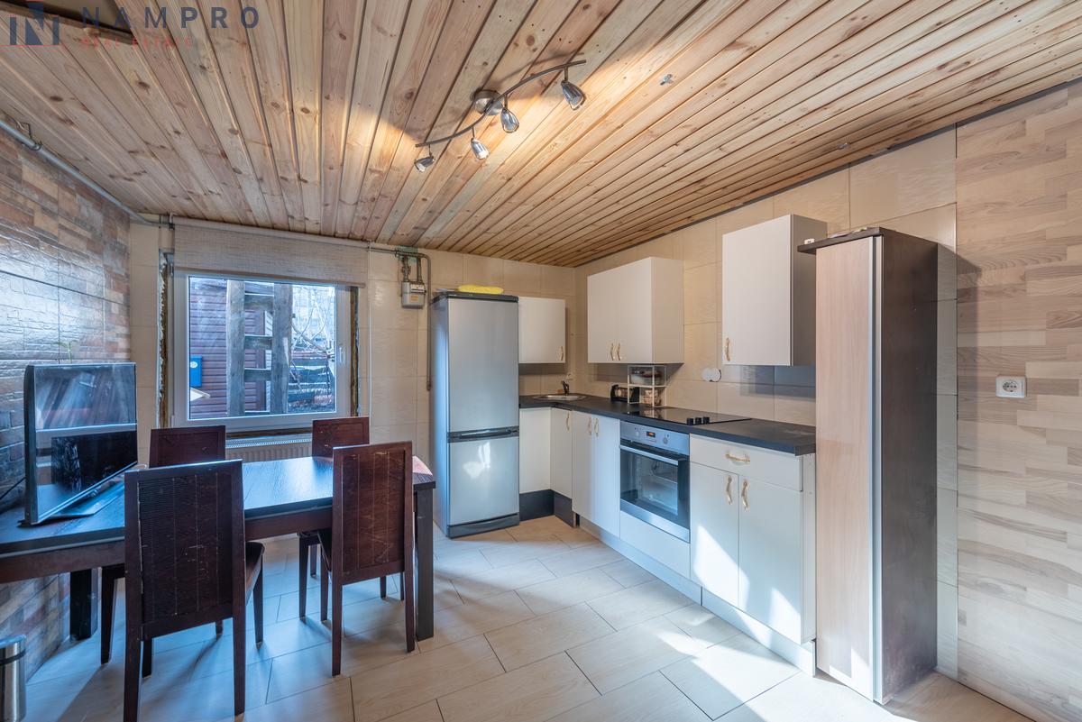Parduodamas butas Naugarduko g., Naujamiestyje, Vilniuje, 60 kv.m ploto, 2 kambariai