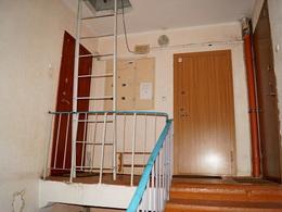 Parduodamas butas P. Lukšio g., Kalniečiuose, Kaune, 50 kv.m ploto, 2 kambariai
