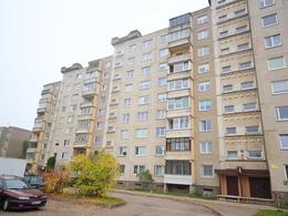 Nuomojamas butas Jotvingių g., Šilainiuose, Kaune, 20 kv.m ploto, 1 kambariai [..]